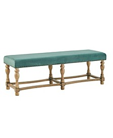 Searles Bench