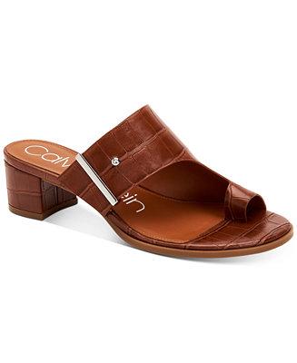 Huge Sandal Sale