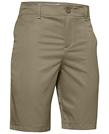 Big Boys UA Showdown Moisture-Wicking Shorts