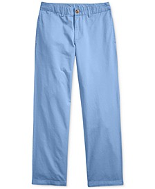 Big Boys Cotton Twill Chino