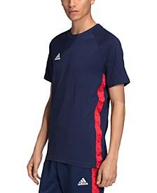 Men's Tango Soccer T-Shirt