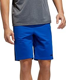 Men's Essentials 3-Stripes Tricot Shorts