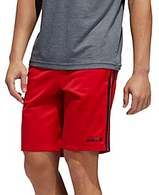 Men's Essentials 3-Stripe Shorts