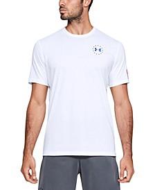 Men's Freedom Flag T-Shirt