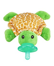 Paci-Plushies Shakies - Turtle