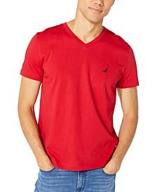 Men's V-Neck Classic Fit T-Shirt