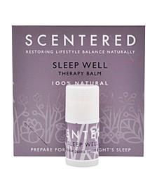 Sleep Well Mini Wellbeing Ritual Aromatherapy Balm, 0.05 oz