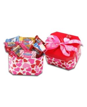 Alder Creek Gift Baskets Ghirardelli Valentines Gift Tin