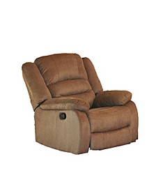Dhairya Manual Rocker Recliner