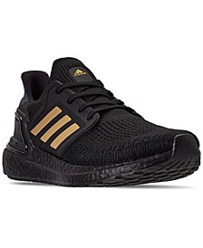 Unisex UltraBOOST 20 Running Sneakers from Finish Line