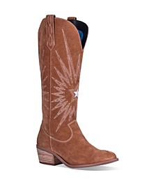 Women's Star Is Born Narrow Boot