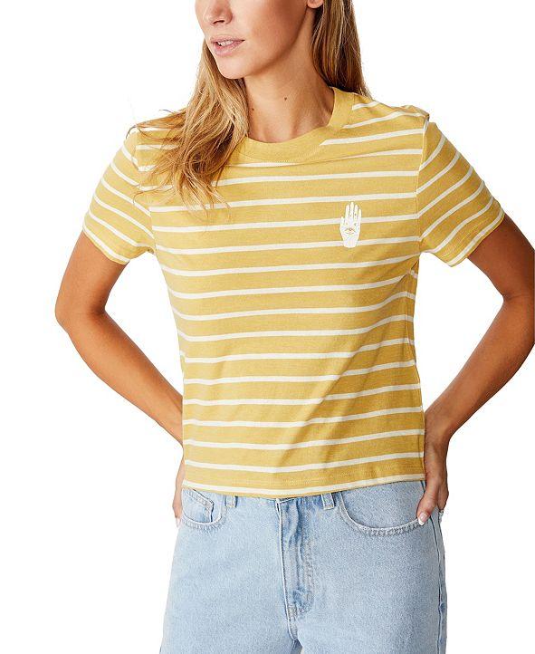 COTTON ON Essential Art T-Shirt