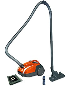 Mystic Corded Canister Vacuum Cleaner