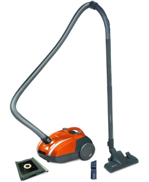 Koblenz Mystic Corded Canister Vacuum Cleaner