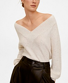 Neps Knit Sweater