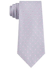 Men's Business Dot Tie