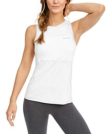 Women's Windgates Mesh Sleeveless Top