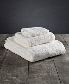 Resort Collection Organic Turkish Cotton 3-Pc. Towel Set