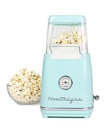 CLHAP12AQ Classic Retro 12-Cup Hot Air Popcorn Maker