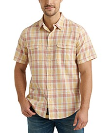 Men's Palisades Workwear Shirt