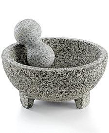 IMUSA Granite Mortar & Pestle Molcajete