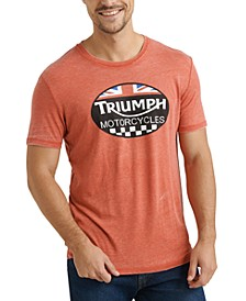 Men's Triumph Graphic T-Shirt