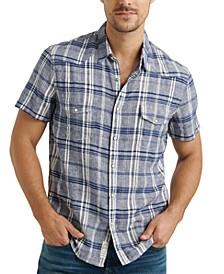 Men's Santa Fe Western Shirt