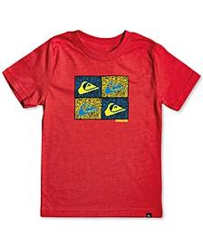 Little Boys Bali Eyes T-Shirt