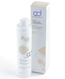 Cyberderm O + Lait - Oil to Milk Melting Jelly Cleanser, 1.7 Oz