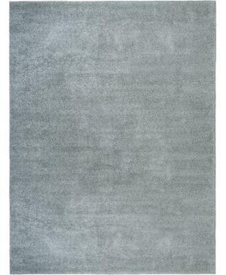 Cali Shag CAL01 Silver 6'7