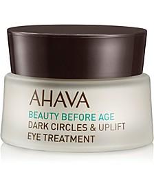 Beauty Before Age Dark Circles & Uplift Eye Treatment, 0.51-oz.