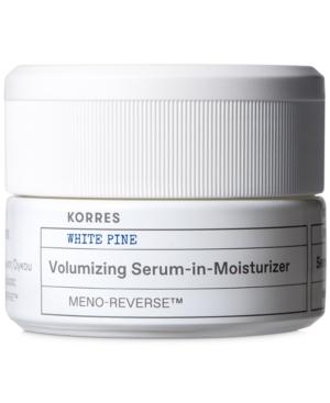 White Pine Volumizing Serum-In-Moisturizer