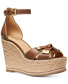 Ripley Wedge Sandals