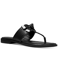 Ripley Thong Sandals