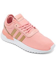 Little Girls' U_Path X Casual Sneakers from Finish Line
