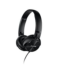 Over-Ear Noise Cancelling Headphones