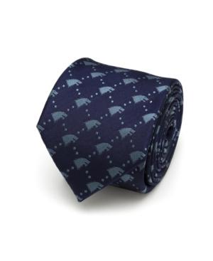 Stark Direwolf Men's Tie