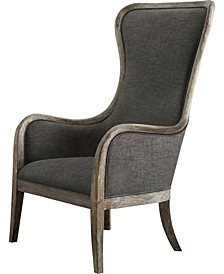 Syl Upholstered Accent Chair