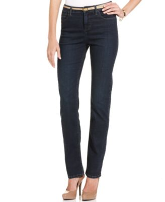 Womens lee classic fit bootcut jeans