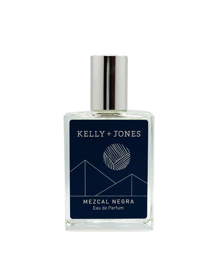 Kelly + Jones -