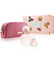 3-Pc. Rose Goldea Blossom Delight Eau de Parfum Gift Set