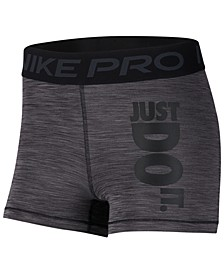 Pro Dri-FIT Just Do It Shorts