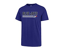 Men's Toronto Blue Jays Men's Line Drive T-Shirt