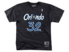 Men's Shaquille O'Neal Orlando Magic T-Shirt