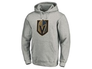 Vegas Golden Knights Men's Prime Logo Hoodie