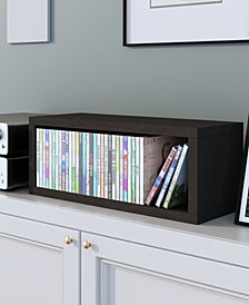 Stackable CD Storage Rack