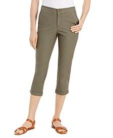 Capri Pants, Created for Macy's