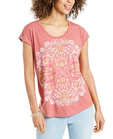 Graphic T-Shirt, Created for Macy's