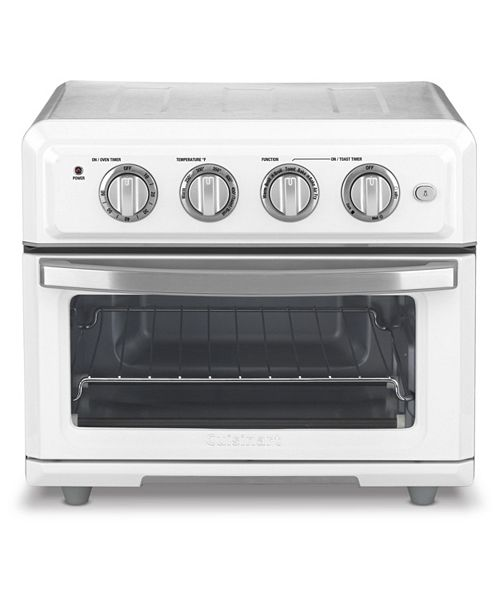 Cuisinart Toa 60w 1800 Watts Air Fryer Toaster Oven Reviews
