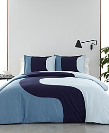 Seireeni King Duvet Cover Set